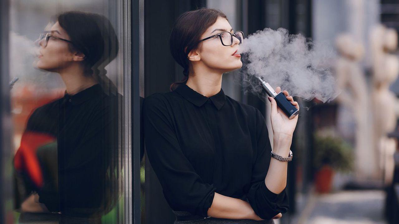 Cigarette électronique : quelle taille choisir ?